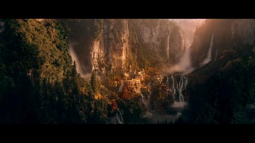 Riverdell forest