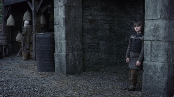 """S1E1 """"Winter is coming"""" ©HBO"""