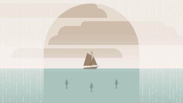 Burly Men At Sea 2