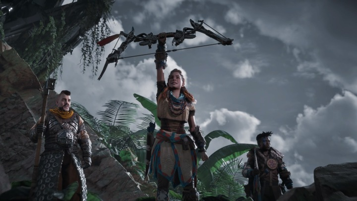 Horizon Zero Dawn 5