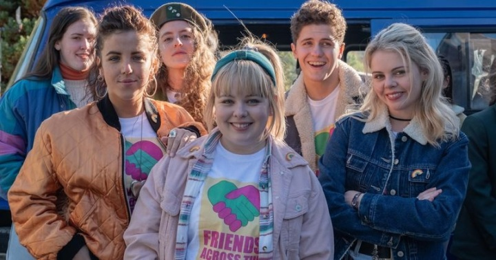 Derry Girls 1