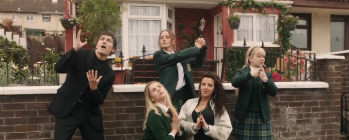 Derry Girls 2