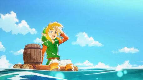 Link's Awakening 11