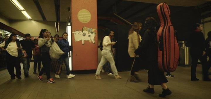 maricarmen metro